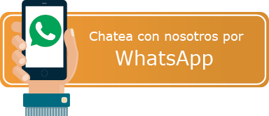 Contacto con la Agencia de Marketing Digital Sembi a través de whatsapp.